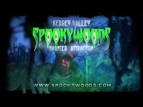 Kersey Valley Spookywoods | Explore High Point