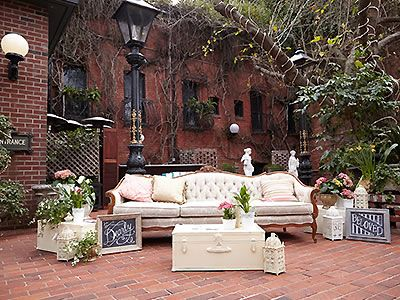 The Firehouse Sacramento Wedding Venues Sacramento Rehearsal Dinner Locations 95814