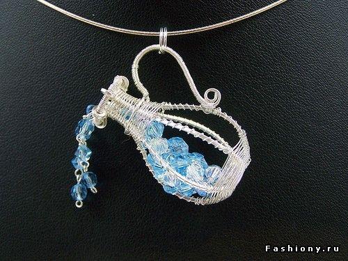 Творения мастеров: изысканные украшения от Huan Pham