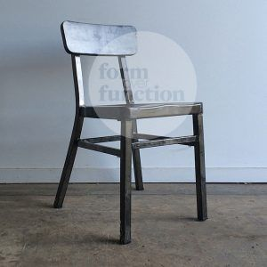 Industrial chair #eventhire