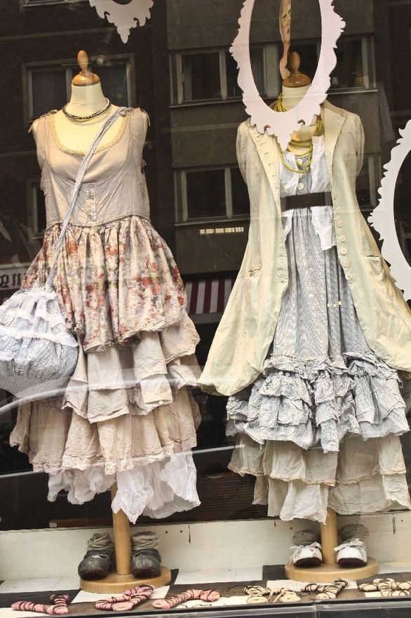 Vestidos <3 Ilu