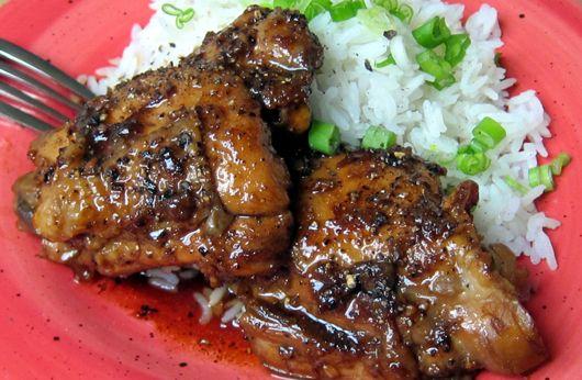 Chicken adobo recipe filipino recipes filipino thai for Adobo filipino cuisine