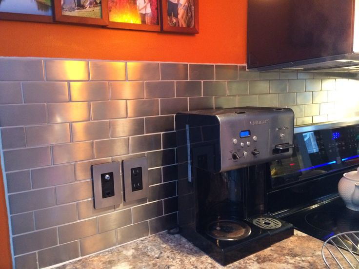 Find This Pin And More On Beautiful Backslash Ideas By Stainlesstile.