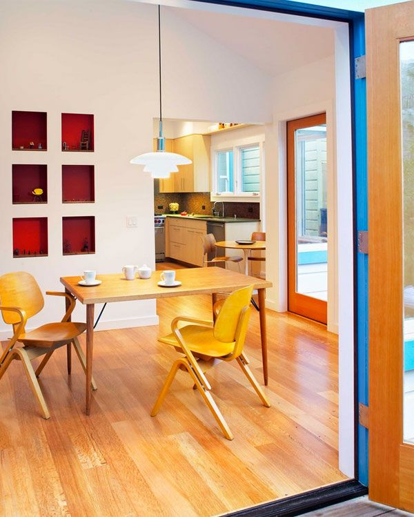 8 Ways to Make Your Dining Room Look More Expensive