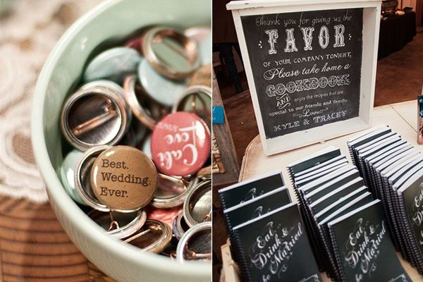 Picking the perfect wedding favor for your guests is a tricky task, you'll need something that are valuable yet budget friendly. Here is 16 unique wedding favor ideas for you.