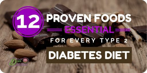 This article looks at the foods proven to improve glucose metabolism and diabetes management. The foods you must include in a diet for type 2 diabetes.