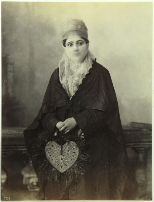 Turkey 1870 - Explore the World with Travel Nerd Nici, one Country at a Time. http://travelnerdnici.com/