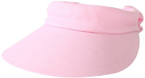 Scala Women's Visor Hat With Big Brim - http://fashionable.allgoodies.net/2014/08/scala-womens-visor-hat-with-big-brim/