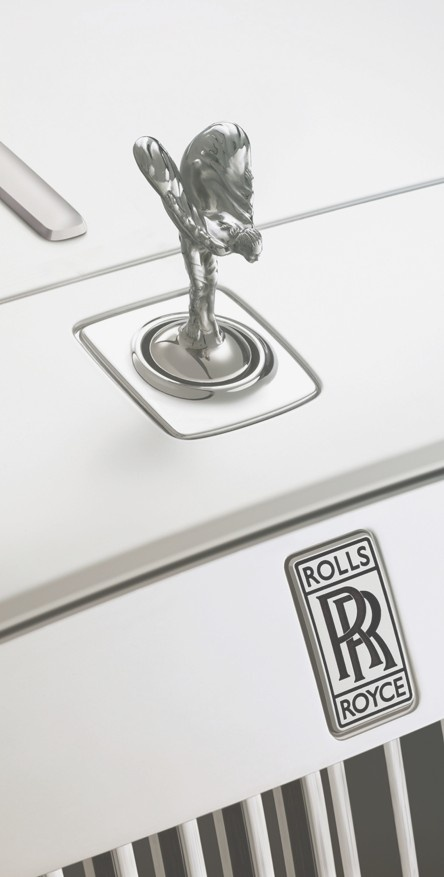 Rolls Royce Spirit of Ecstasy..Re-pin brought to you by agents of #Carinsurance at #Houseofinsurance in Eugene, Oregon