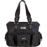 Love this bag!!!! Kelly Moore Bag JuJu Shoulder Bag (Black) #mybhgear