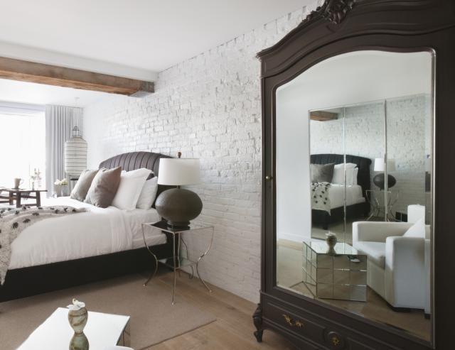 Die besten 25+ Bett Platzierung Ideen auf Pinterest Bilderrahmen - feng shui spiegel im schlafzimmer