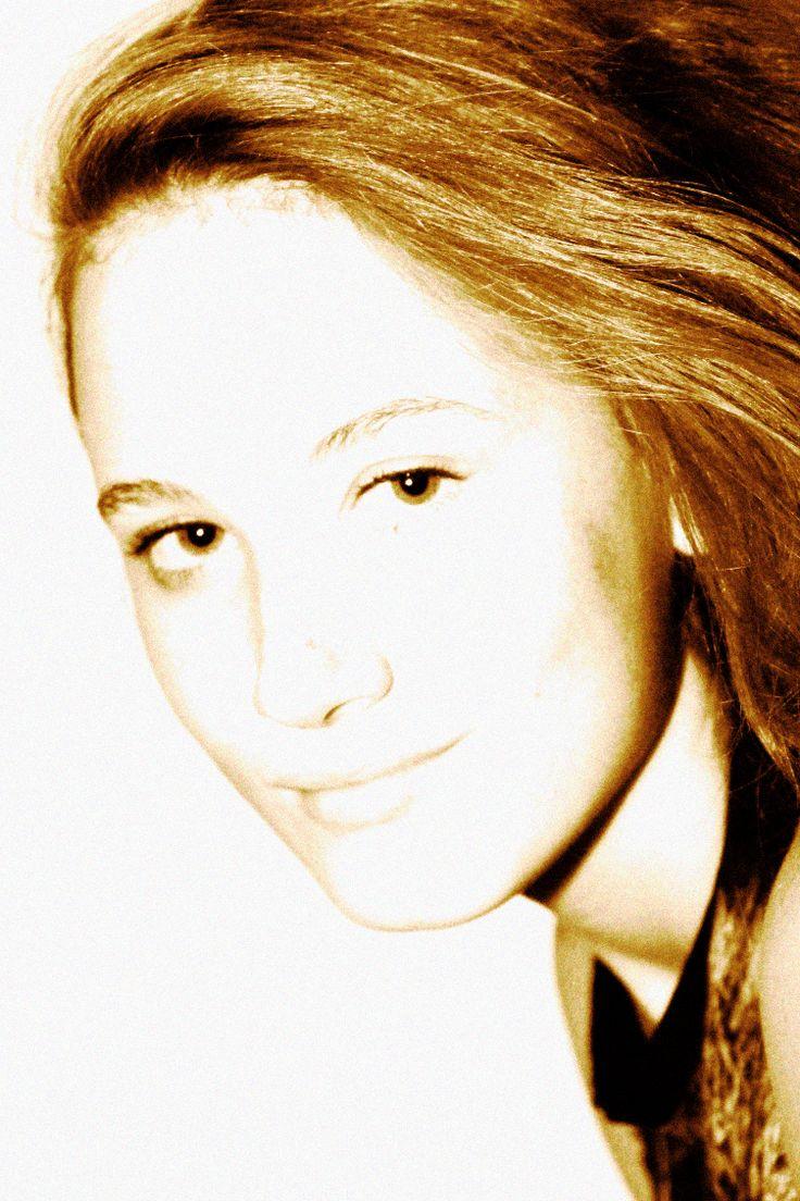 My Daughter Skylah