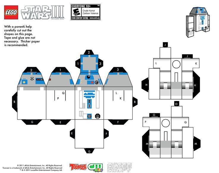 Blog_Paper_Toy_papertoys_lego_starwars_clonewars_R2D2