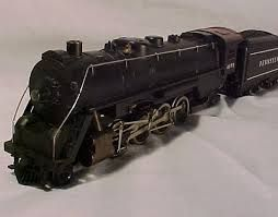 Image result for HO USA steam loco 2-8-2