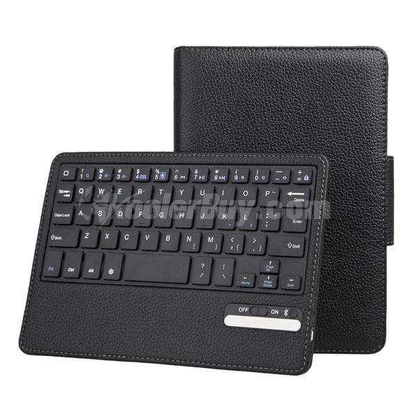 I discovered this Koolertron Separable Wireless Bluetooth Keyboard Docking Station for iPad Mini - Tablet Keyboard on Keep. View it now.