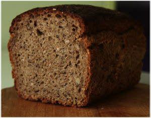 Kako se pravi hleb od heljde bez glutena   kvasca