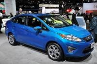 Some Dealers Offering $199/Month Lease Price For Ford Focus Electric Deal Against Nissan Leaf