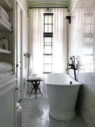 Risultati Immagini Per Small Narrow Bathroom