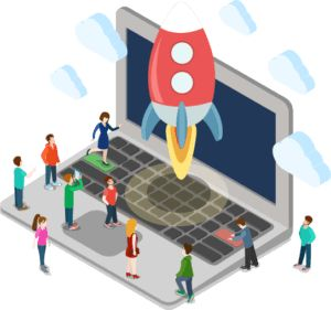 Aplicações Informáticas, o ponto de partida para uma maior eficiência na GESTÃO com um toque de INOVAÇÃO!