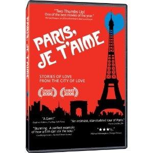 Beautiful stories set in Paris.