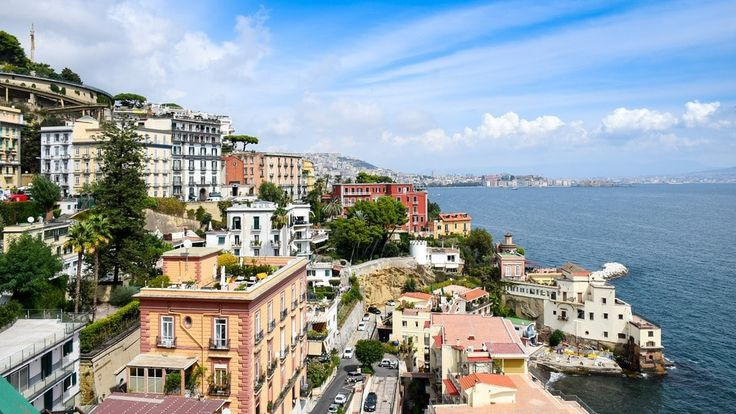 15 Reasons Why You Should Visit Naples