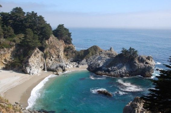 Top ten things to do in California...I am lucky to live here and have done them all!