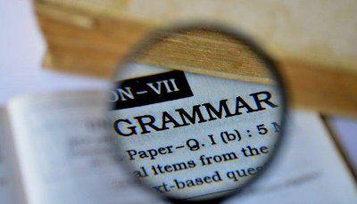 Good grammar doth not a copywriter make | Jenny Wilkinson | LinkedIn