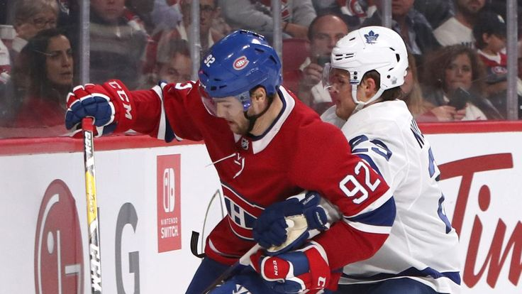 After one of their worst performances of the season, the Canadiens should be determined to end their homestand on a winning note.