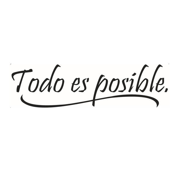 Positive Quotes In Spanish And English: 25+ Best Spanish Inspirational Quotes On Pinterest