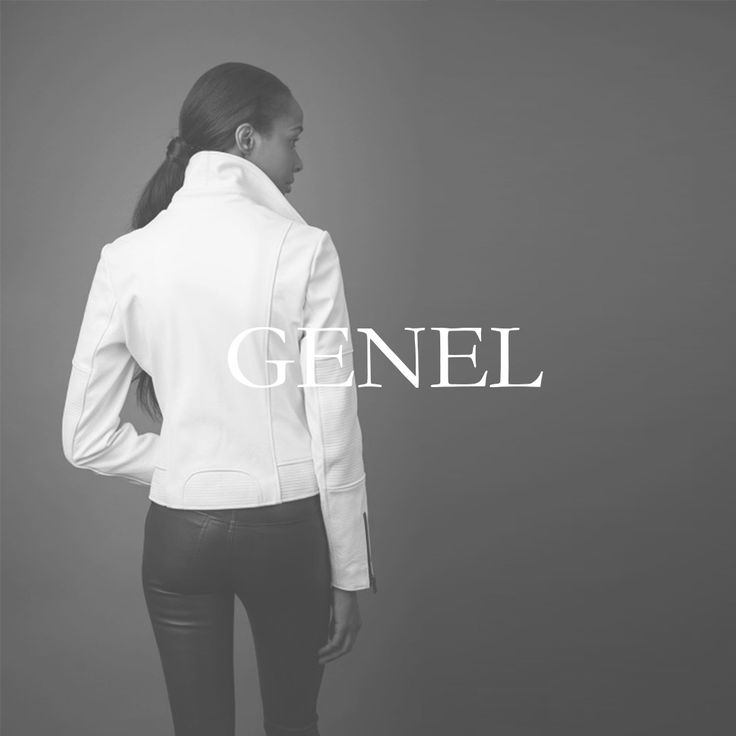 Classic contrasts #genellondon