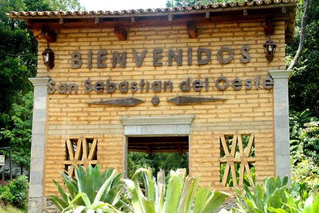 San Sebastián del Oeste, el Tesoro mejor guardado de Jalisco