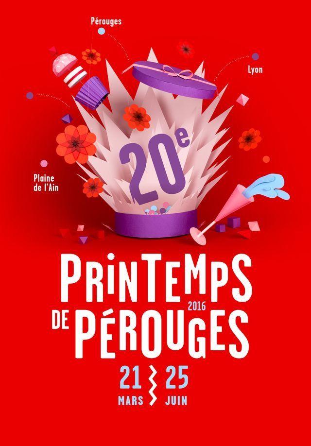 Le Printemps De Perouges festival Radiant - Bellevue - Caluire-et-Cuire (69)