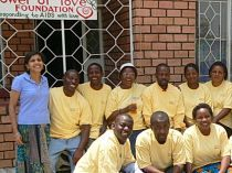 Family Care Foundation :: Power of Love Zambia