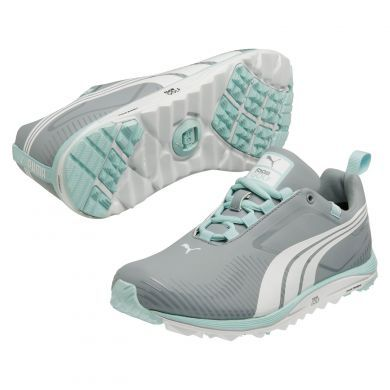 Puma FAAS Lite Golf Shoes for Women. Featuring premium fit and support