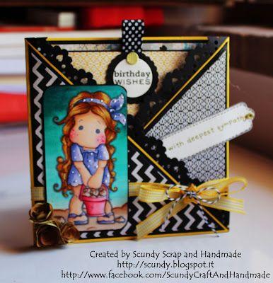 Card Swap di Buon Compleanno Linda