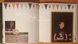 creativeJax - Patio Party Meets 21st - Book2