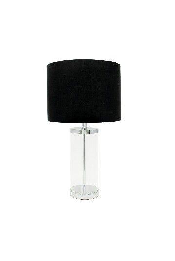 Lampa do sypialni