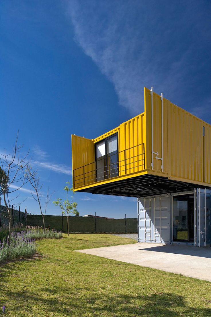 498 best container architecture images on pinterest | shipping