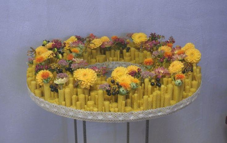 Floraal object