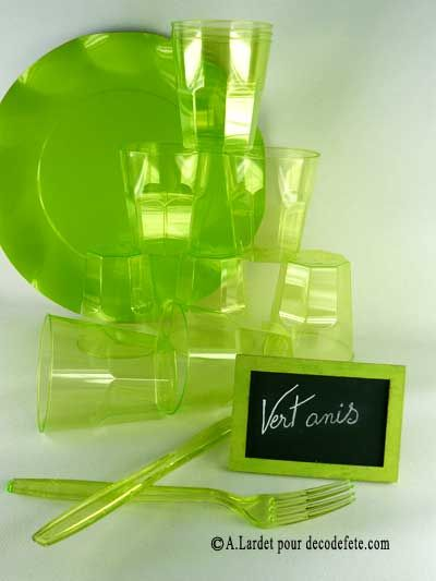 1000 images about nos verres en plastique jetables on. Black Bedroom Furniture Sets. Home Design Ideas