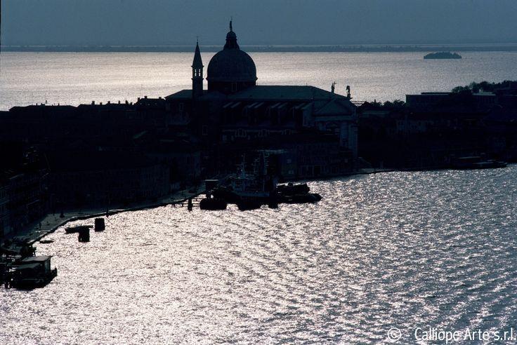 1989, Venice.