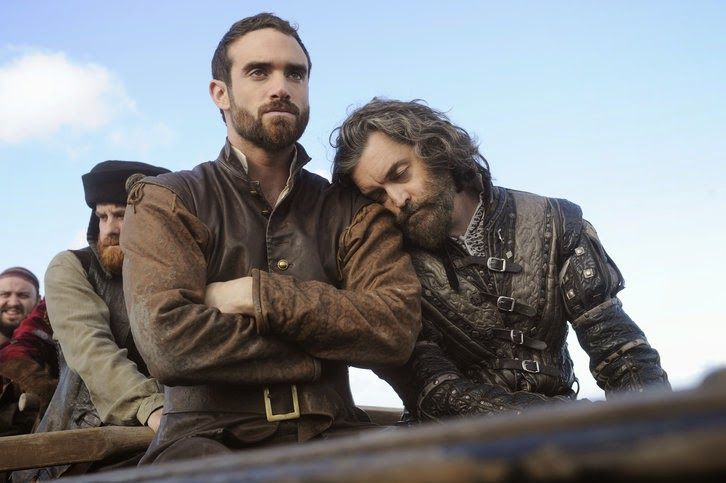 Cancelled ABC series Galavant may be headed to the stage. What do you think? Would you watch a stage version?