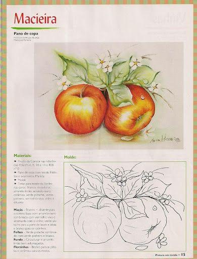 Coleçao_Pintura_ em tecido 62 - roartes05 - Álbuns da web do Picasa