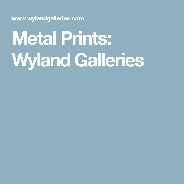 Metal Prints: Wyland Galleries