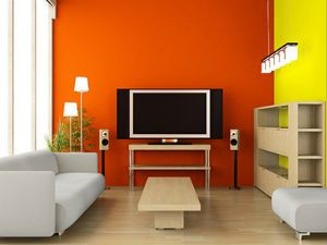 exterior and interior house painting pictures