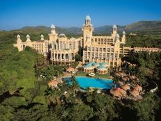 Spectacular Sun City and Safari  http://www.sun-city-south-africa.com/