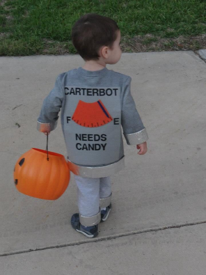 Kids toddler boy Robot costume & 2056 best costumes images on Pinterest | Costume ideas Armors and ...