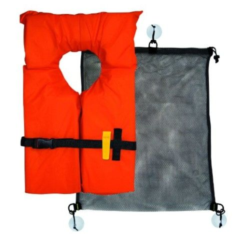 AIRHEAD AHSUP-A021 SUP Basic Coast Guard Kit