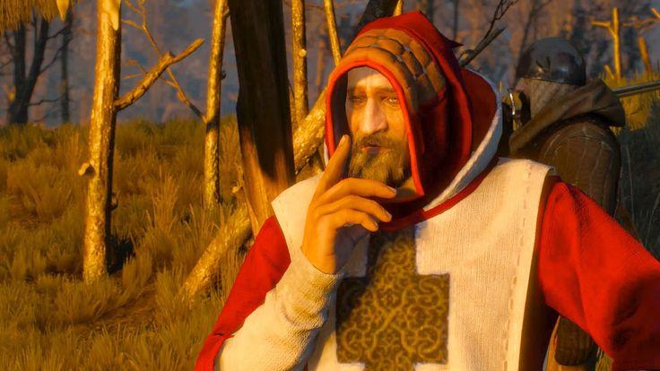 Kapłan Wiecznego Ognia