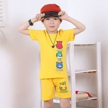 2015 new fashion 100%cotton round collar printed kids boys  best buy follow this link http://shopingayo.space